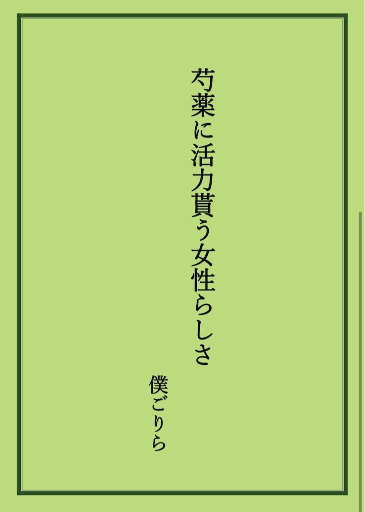 f:id:boku-gorira:20210505223125j:image