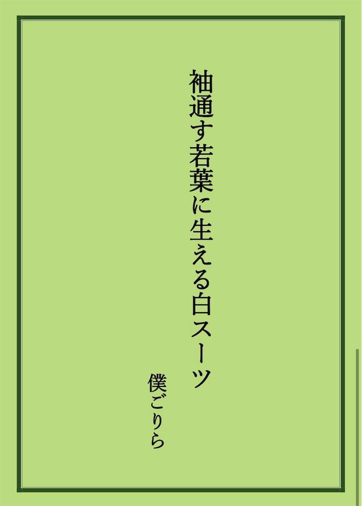 f:id:boku-gorira:20210518222013j:image