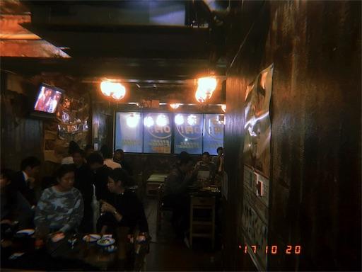 Hujicamで撮影した作例(東京:高円寺にて)