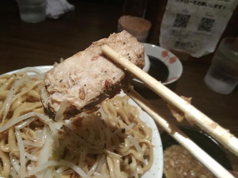 歴史を刻め 松山店:豚肉