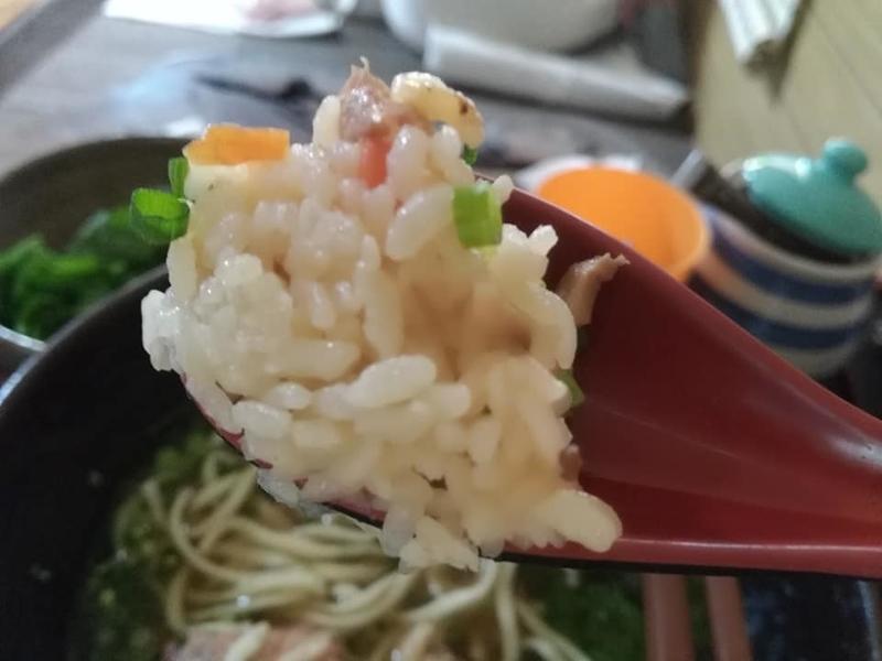 す〜まぬめぇ:じゅーしー実食