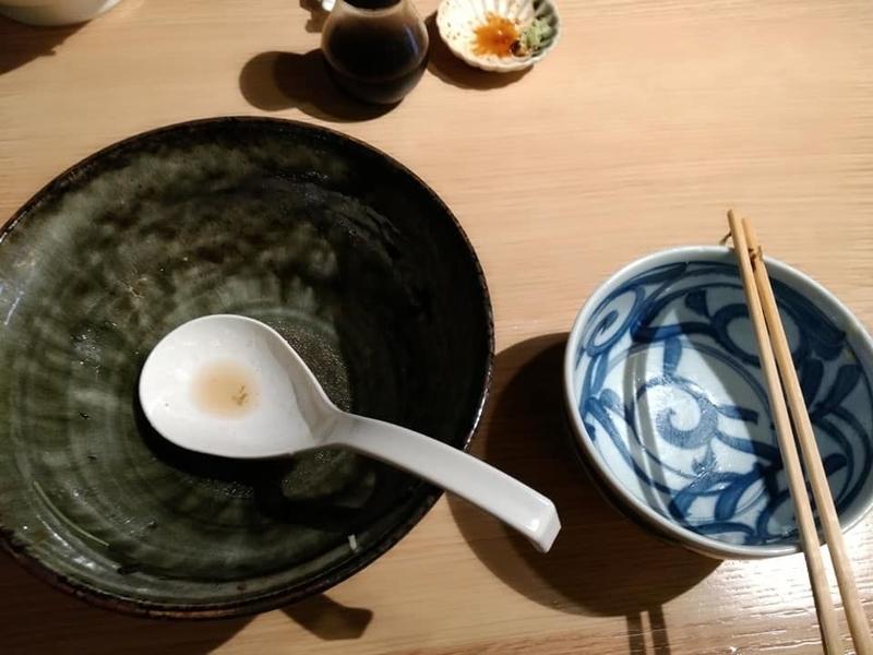 オサカナノヒ:完食