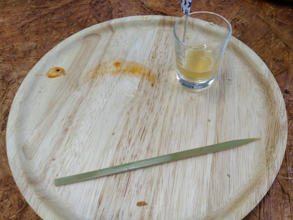 チルコリーノ 那覇西町店:完食