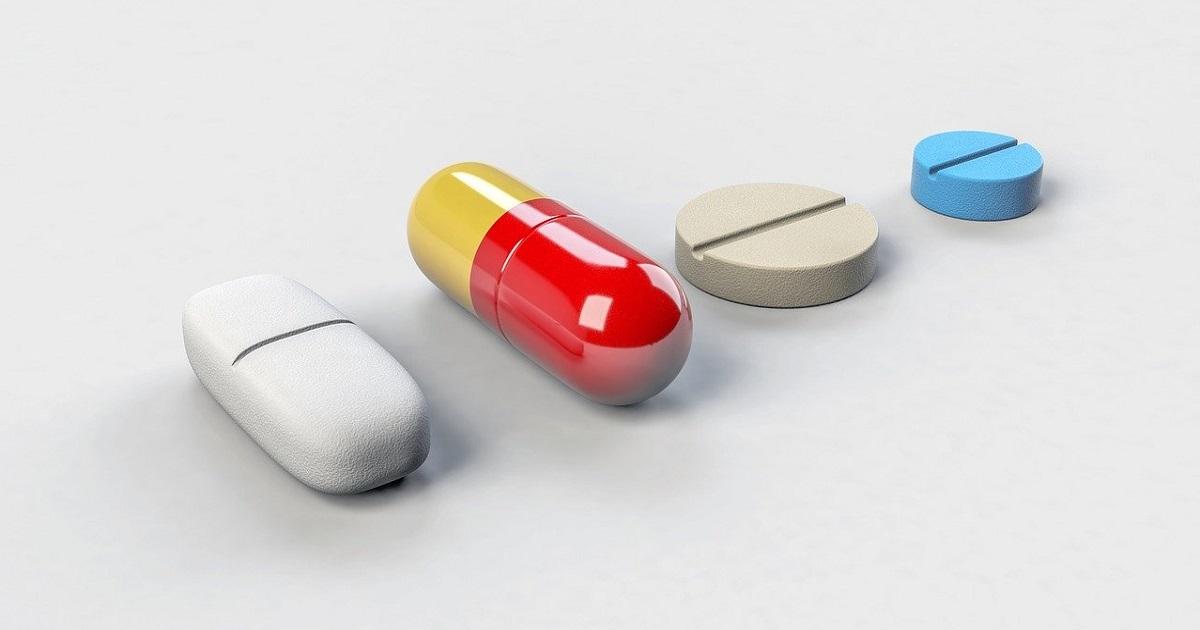 錠剤プロテイン
