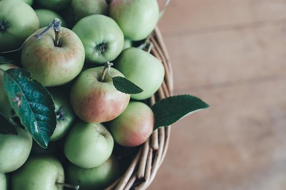 多様なりんご品種