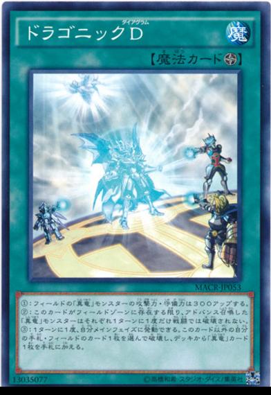 新制限最初の大会で【魔導真竜召喚獣】が優勝!その強みは?