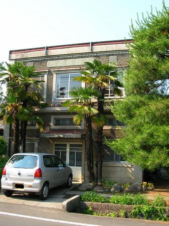 旧小俣郵便局