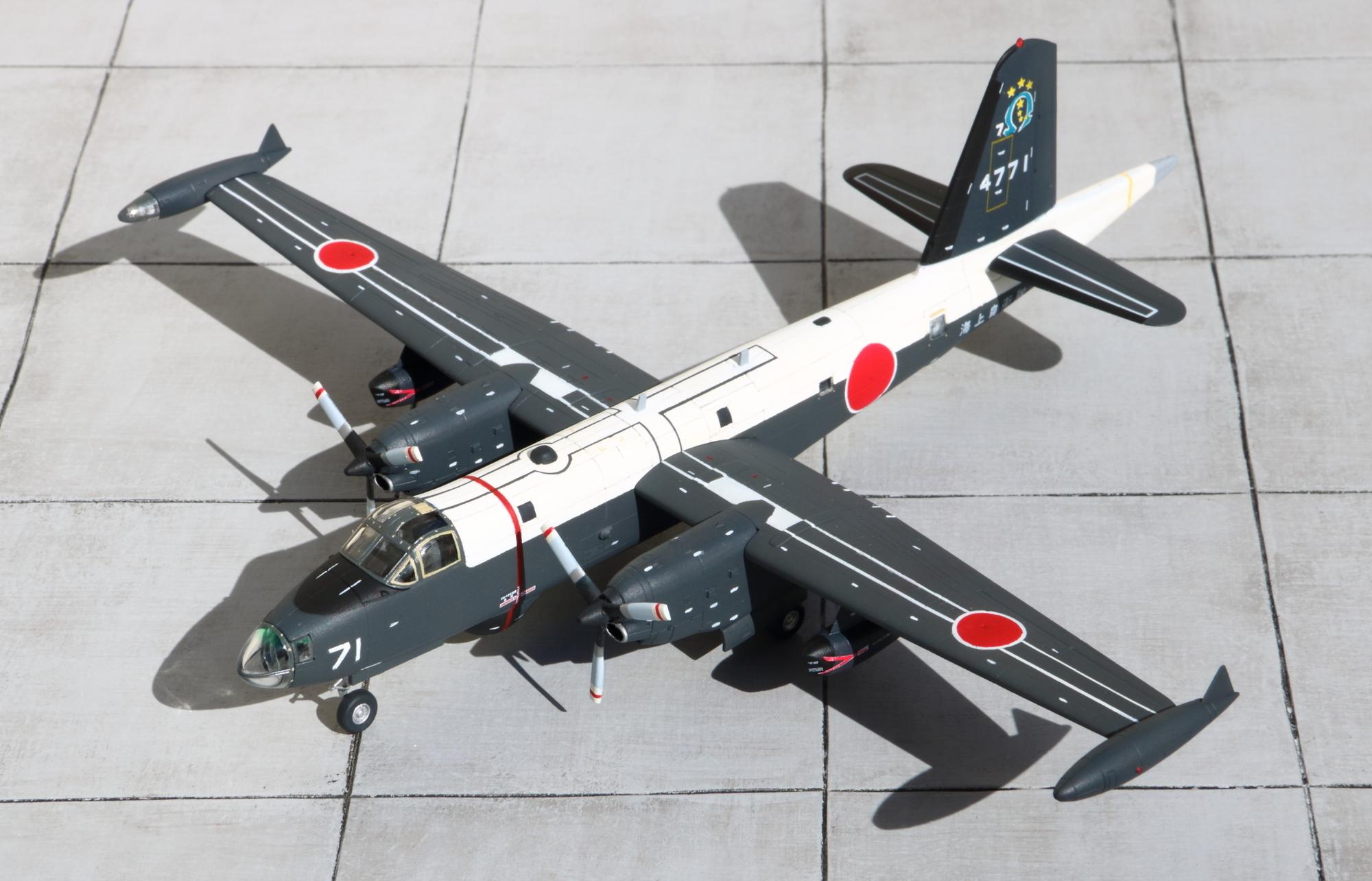 1/144 P-2J