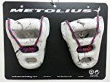 Metolius(メトリウス) ロックリングス 3D ME14007 ブラック/ホワイトスウィル