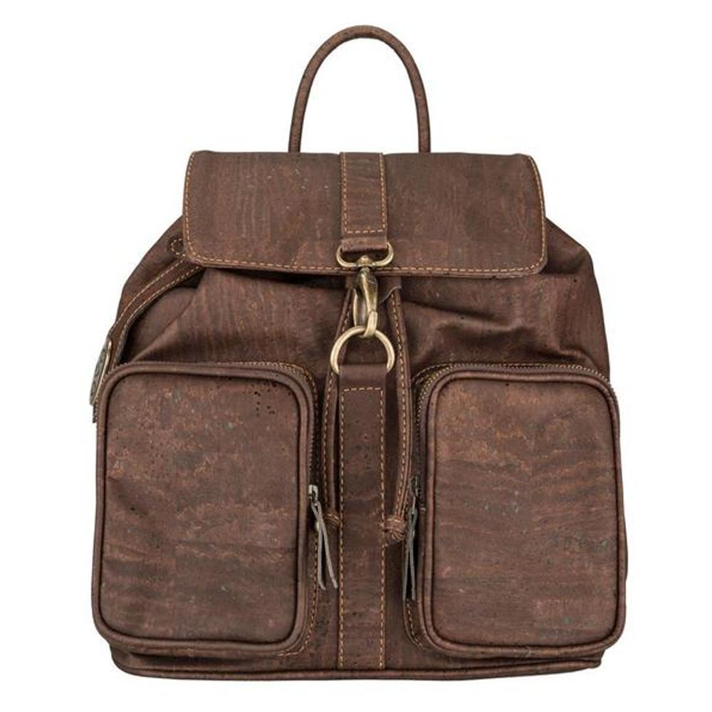 Eve Cork Backpack