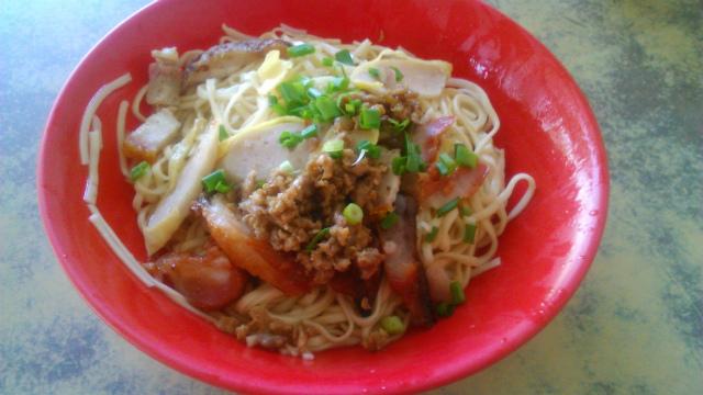 コンロー麺