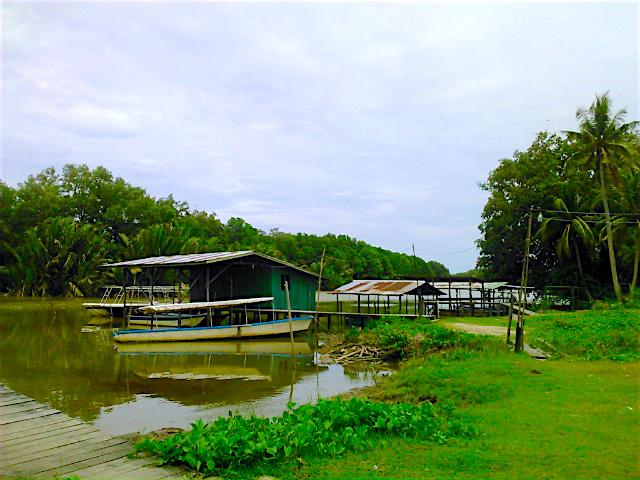 kampung shahbandar