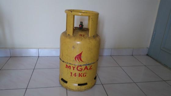 マレーシアのガス事情