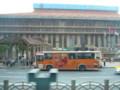 台北メインステーション。