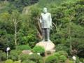 西郷隆盛・陸軍大将の像