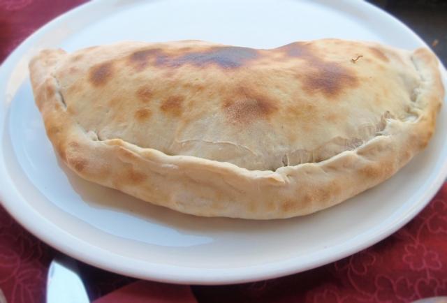 イタリアパン
