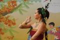 [人物]タイフェス 民族舞踊