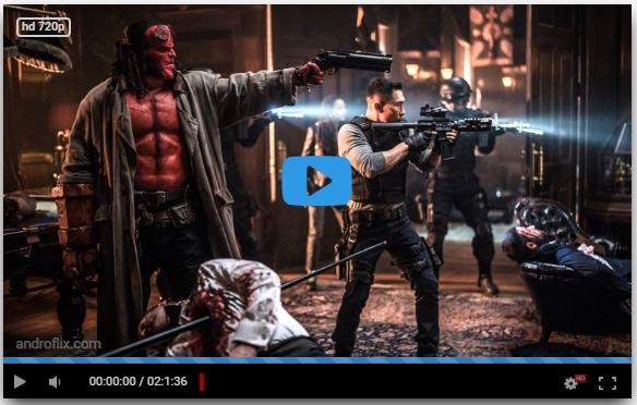 hellboy 2019 full movie mp4 download