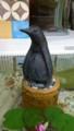 直島銭湯のペンギン