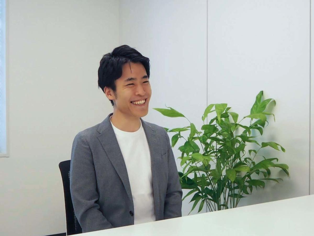 「データサイエンティストとしての集大成をここで1つ残すことができたかなと思っています」(吉田)