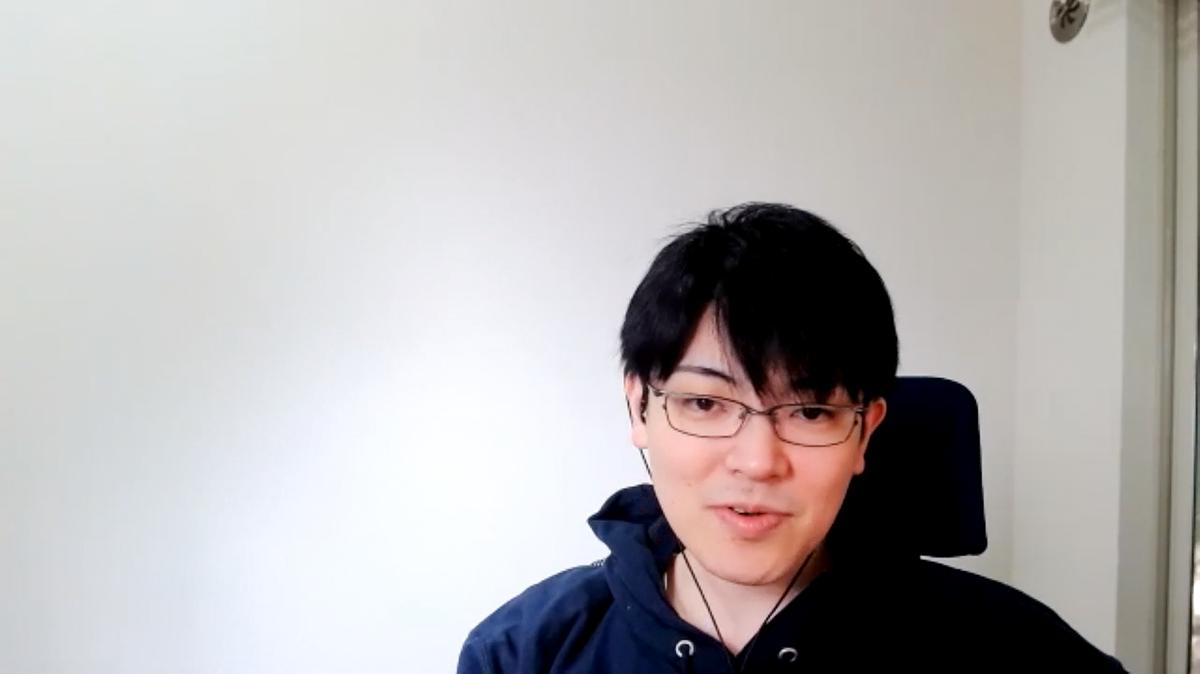 insight+のエンジニア 吉田