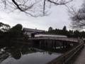 江戸城平川門(不浄門)