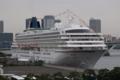 日本最大の豪華客船「飛鳥Ⅱ」(タイタニック号や戦艦大和と同クラス