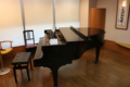 アルト歌手、柳兼子が愛用したカワイ製ピアノ(夫は柳宗悦)