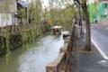小江戸風情を湛えた水郷佐原の舟遊び