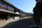 江戸時代後期の街並みを再現
