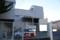 歌舞伎座舞台(株)の制作工場(江戸時代から歌舞伎舞台の大道具を制作)