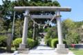 日本で唯一、料理の神様を祀る高家神社(千葉県千倉)