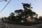 打越光隆(3千石交代寄合旗本)の居城、八森城跡(秋田県由利本庄市