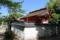 壺井八幡宮(大阪芸大の直ぐ近く)