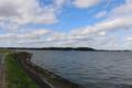 水運の要所であった北浦湖畔にある新宮