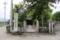 加賀美遠光廟所(山梨県南アルプス市)