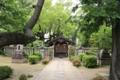 楠木正行の墓所