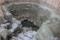 小野小町化粧の井(随心院の山門前にあった小野小町の邸宅跡)