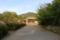 小野小町が過ごした隋心院の山門(京都山科)