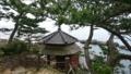 岡倉天心が茶室を兼ねて建てた六角堂(観瀾亭)(茨城県北茨城市)
