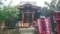 陽運寺の本堂