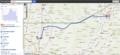 【冬の百夜通い】往復10km(2時間)×100日=合計1000km(200時間)