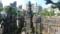 (左)浅野内匠頭の妻瑤泉院、(中)祖母高光院、(右)浅野大学の妻蓮光院