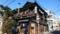 吉原大門に昔風情を湛える天ぷらの老舗「伊勢屋」