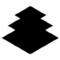 本紋:三階菱