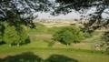 忍城を水攻めにした石田堤の一部