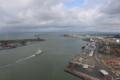 打越氏ほか総勢2000名の兵が200艘の船で上陸した土崎港