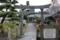 上杉家臣志駄義秀が守備した東禅寺城(亀ヶ崎城)跡