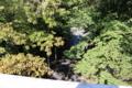 水戸城二の丸と三の丸の間の空堀