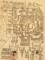 大坂夏の陣 陣図
